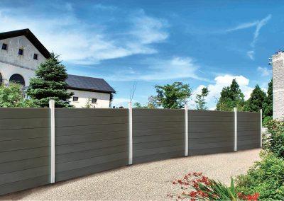 plot rodinný dom