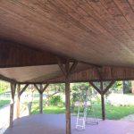 strecha,podium