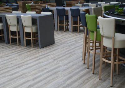 terasa reštaurácia