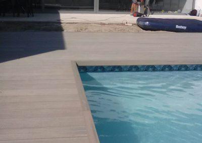 Bazén - dom