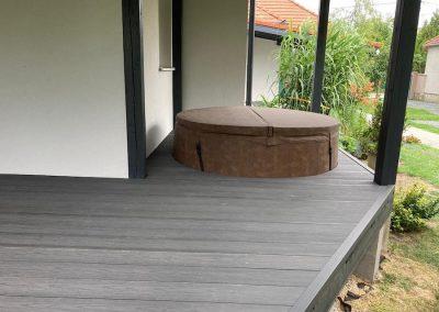 terasa wpc drevoplast 20