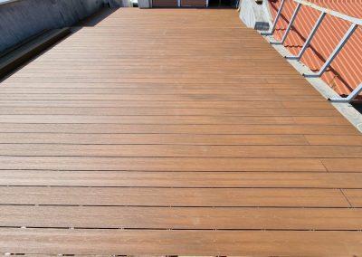 terasa wpc drevoplast 25